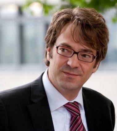 Dr. Ernst von Kimakowitz