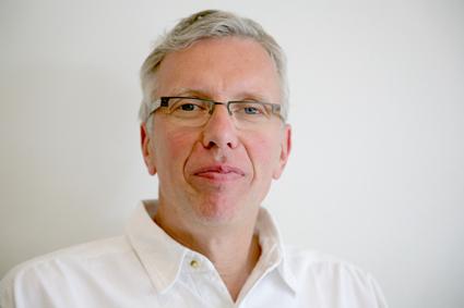 Klaus Ellel