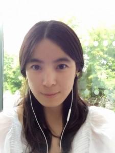 profile picture-Xiaoyan Zhou