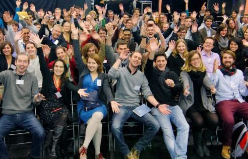 oikos FutureLab 2013
