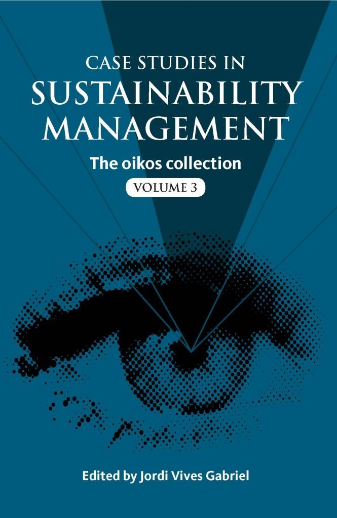 Cover oikos collection vol 3
