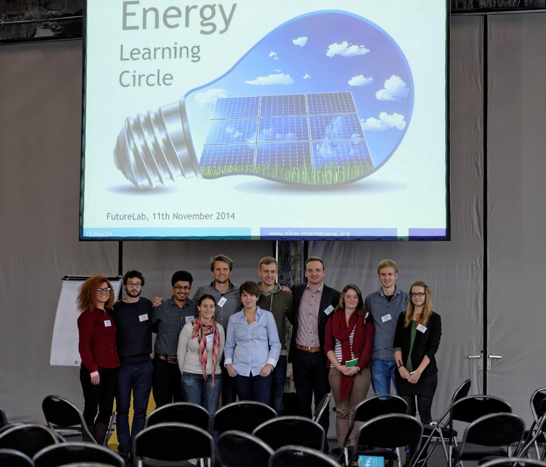 Energy LC