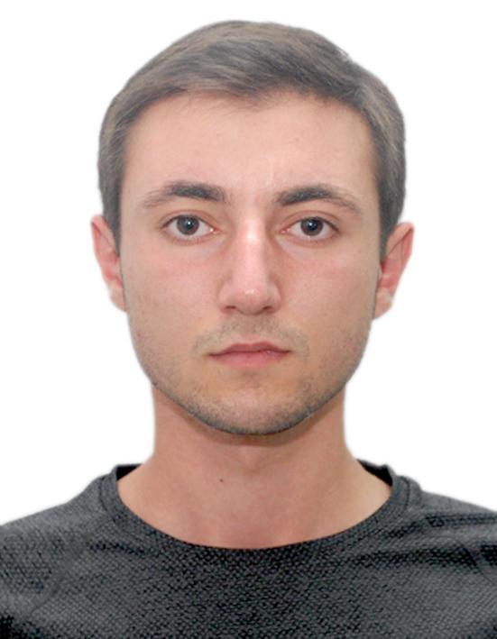 Oikos  Giorgi Devrisashvili
