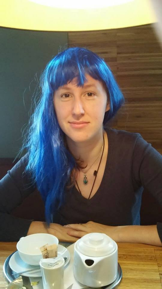 Oikos  Magdalena Jarošová