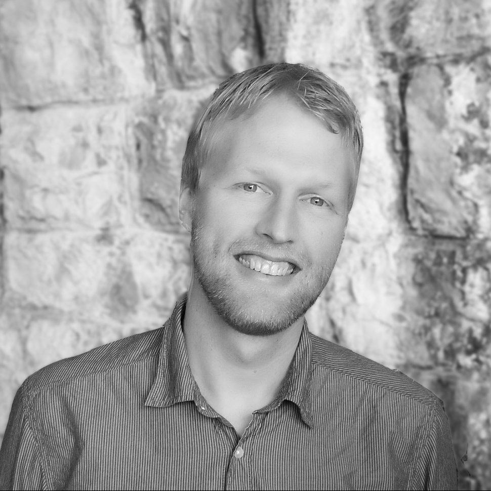 Niels Rot, Alumnus, oikos St Gallen; Co-founder, Impact Hub Zurich, Switzerland