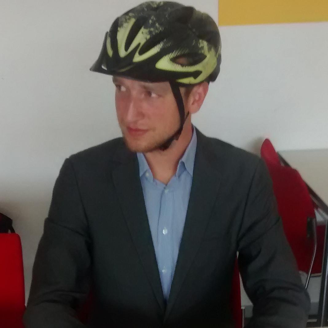 Oikos Jakob Eberhagen