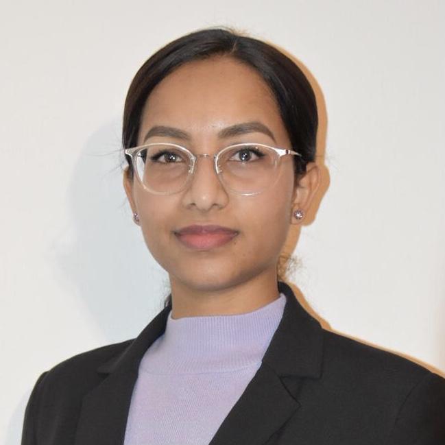 Dr. Janani Ganapathi