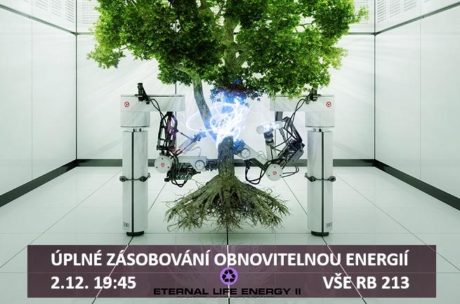 Energie MIX2