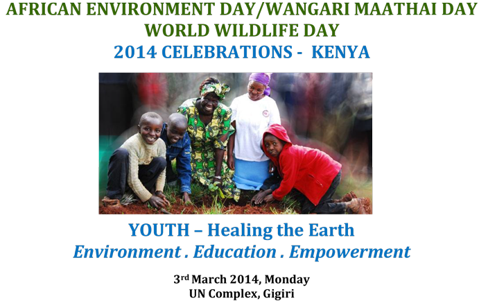 Wangari-Mathai