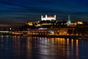 Bratislava picture