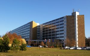 Ekonomická univerzita Bratislava