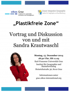 Plastikfreie Zone