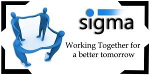Sigma High Resolution Logo