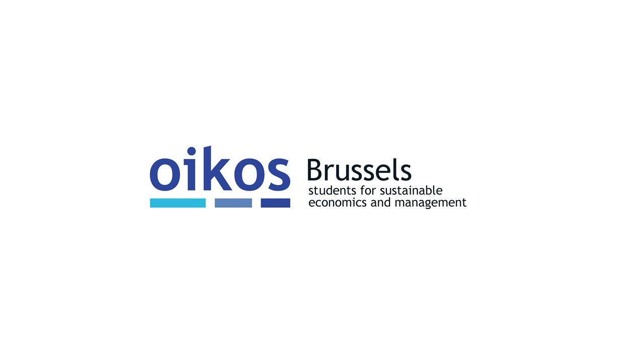 Logo oikos Brussels