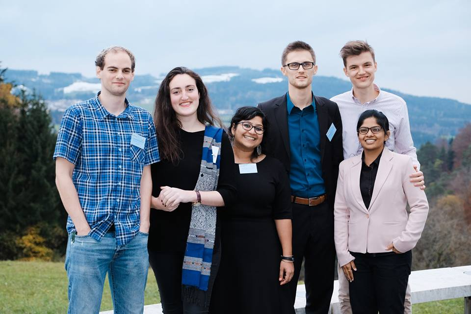 FutureLab 2016 Organising Team