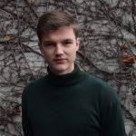 Adrian von Jagow, Project Coordinator