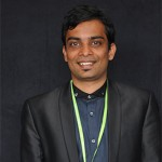 Ankit Agarwal, Executive Board Member