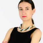 Mariam Kakhidze, Executive Board Member