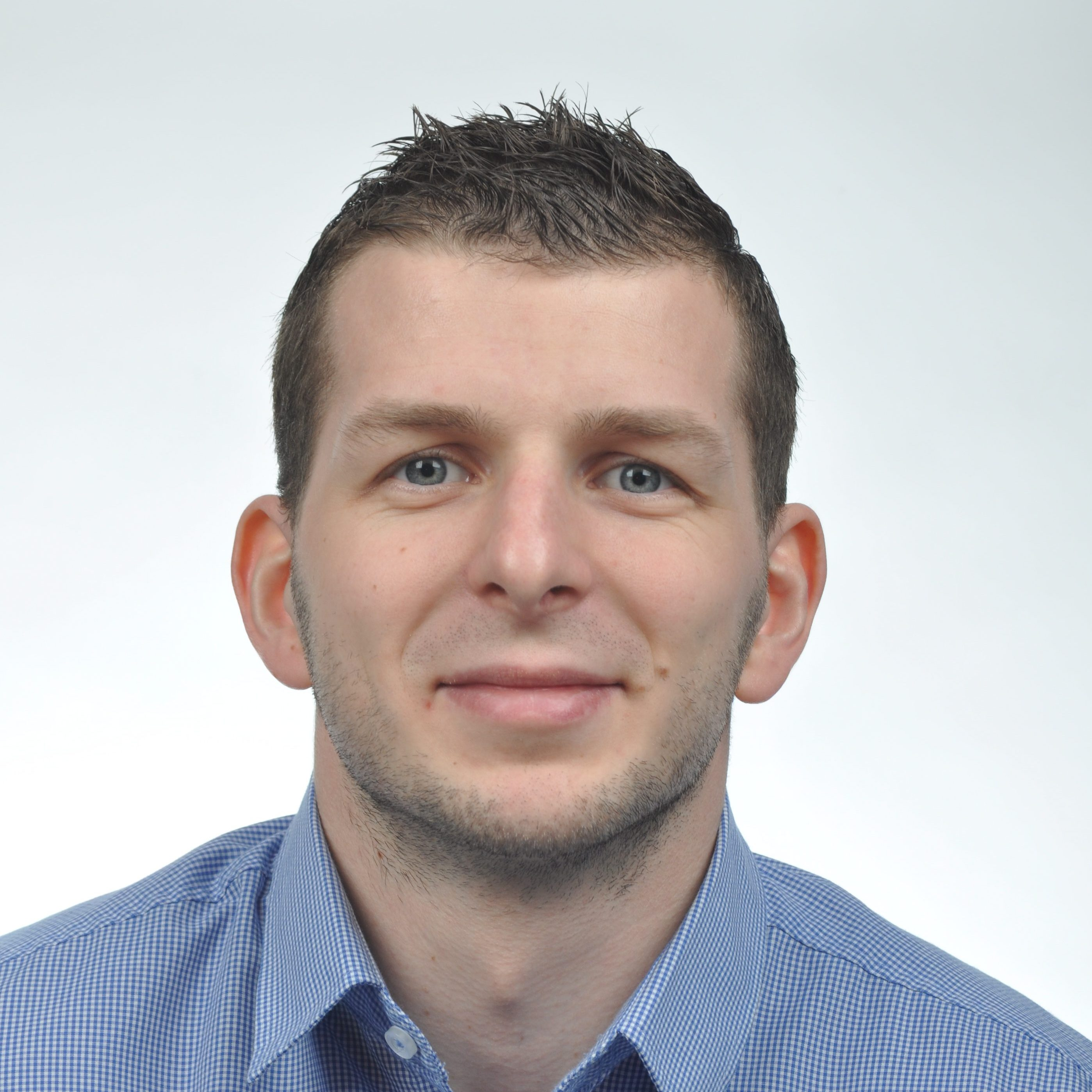 Tomasz Wegyrzn, Participant, LEAP Intermediate 2016; Member, oikos Opole, Poland