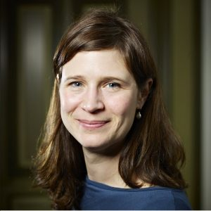 Helen Toxopeus, Participant, oikos PhD Academy 2016; PhD Student, <strong>‎</strong>Erasmus School of Economics, Netherlands
