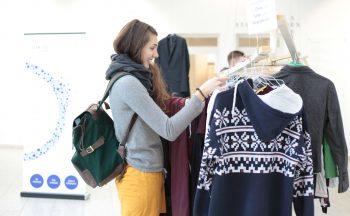 Tauschen statt kaufen – in Stadt und Uni