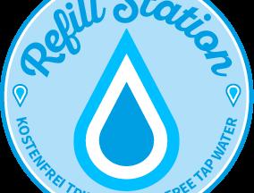 Trinkwasser – überall und umsonst.