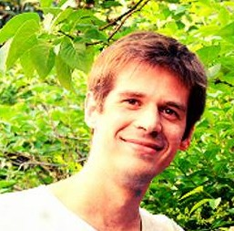 Xavier Martin, alumnus of oikos Paris