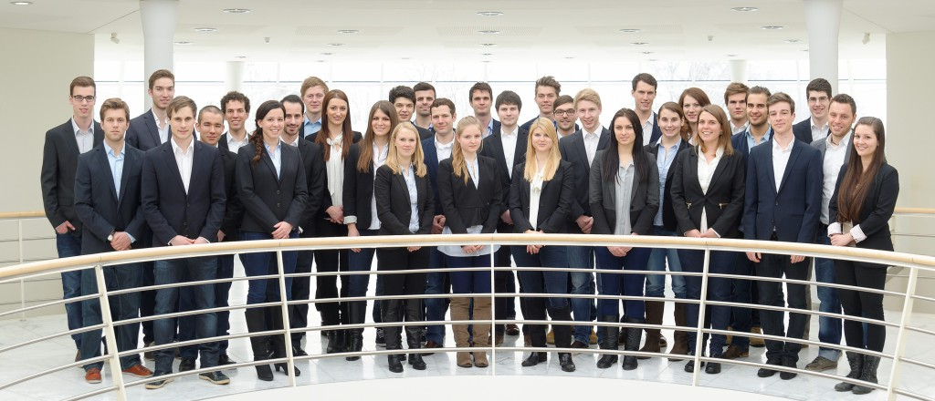 consulting Teamfoto