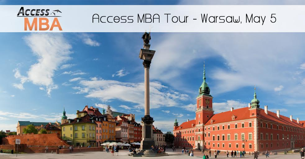 Access MBA Warsaw