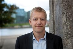 Simon Kjaer Hansen
