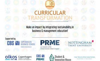 Curricular Transformation
