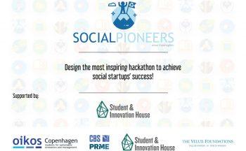 Social Pioneers