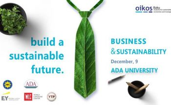 oikos Business & Sustainability