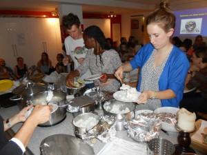 Global Dinner 3