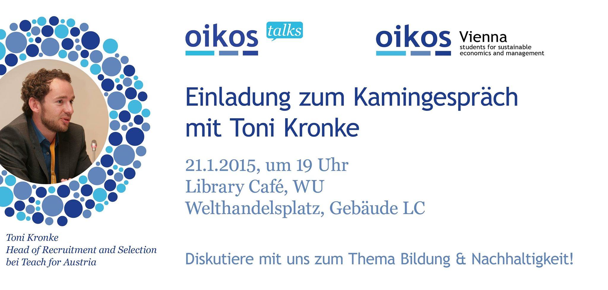 © oikos Vienna