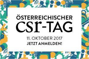 CSR Tag 2017