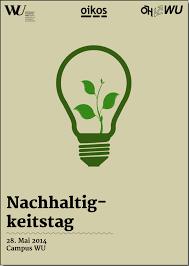 1. WU Nachhaltigkeitstag