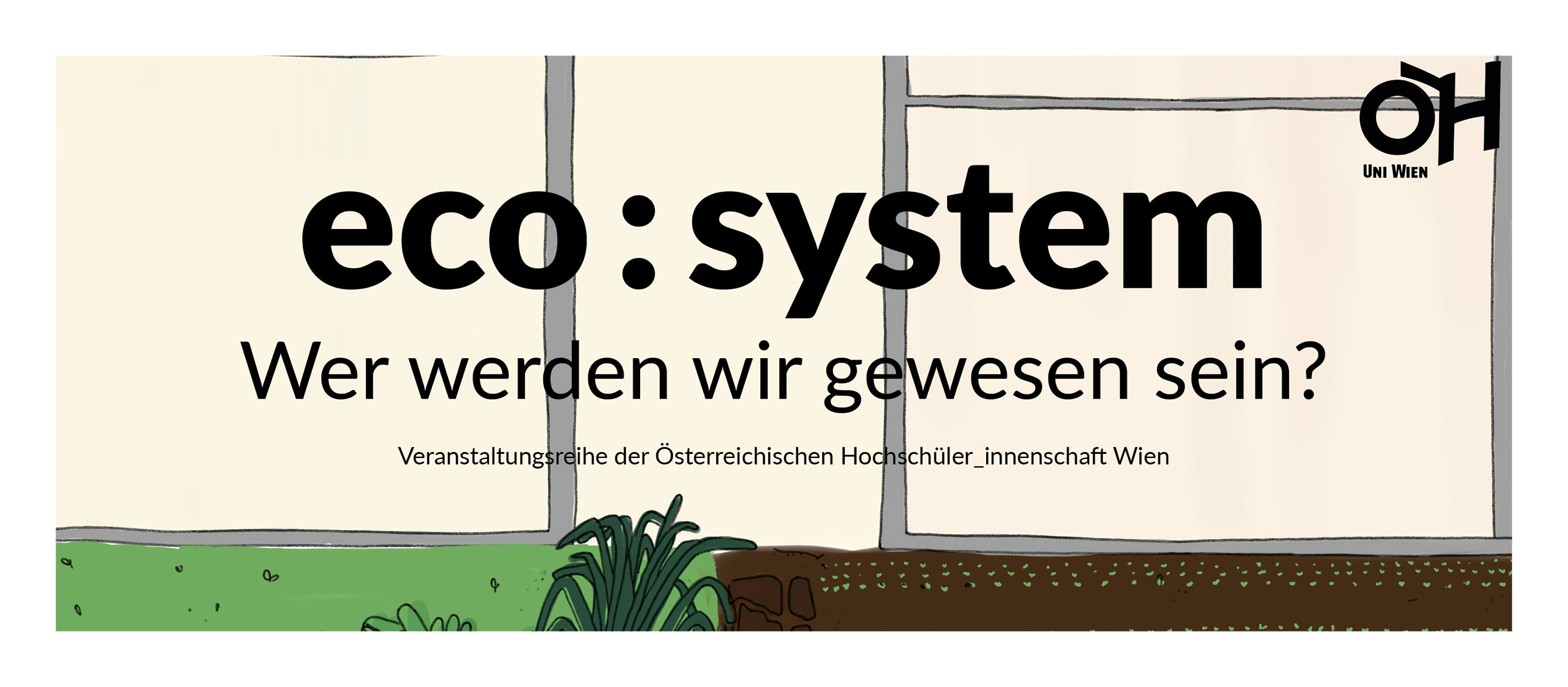 Kurzfilmscreening eco:system