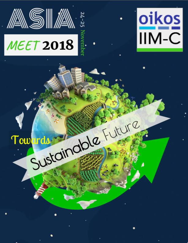 Oikos Asia Meet 2018
