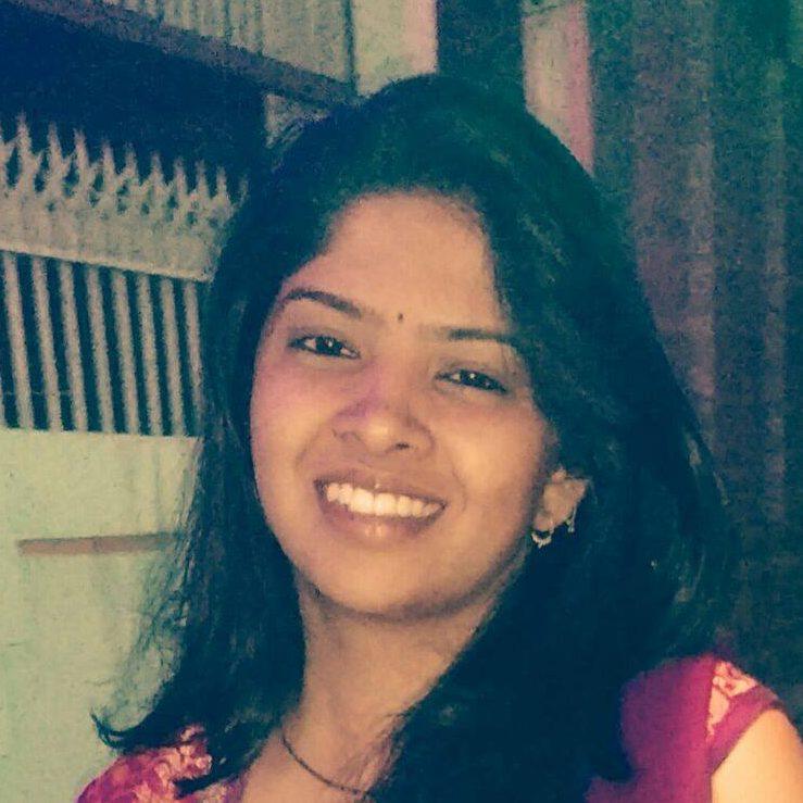 Bhakti Khot