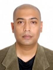 Anjan Ghosh Pic