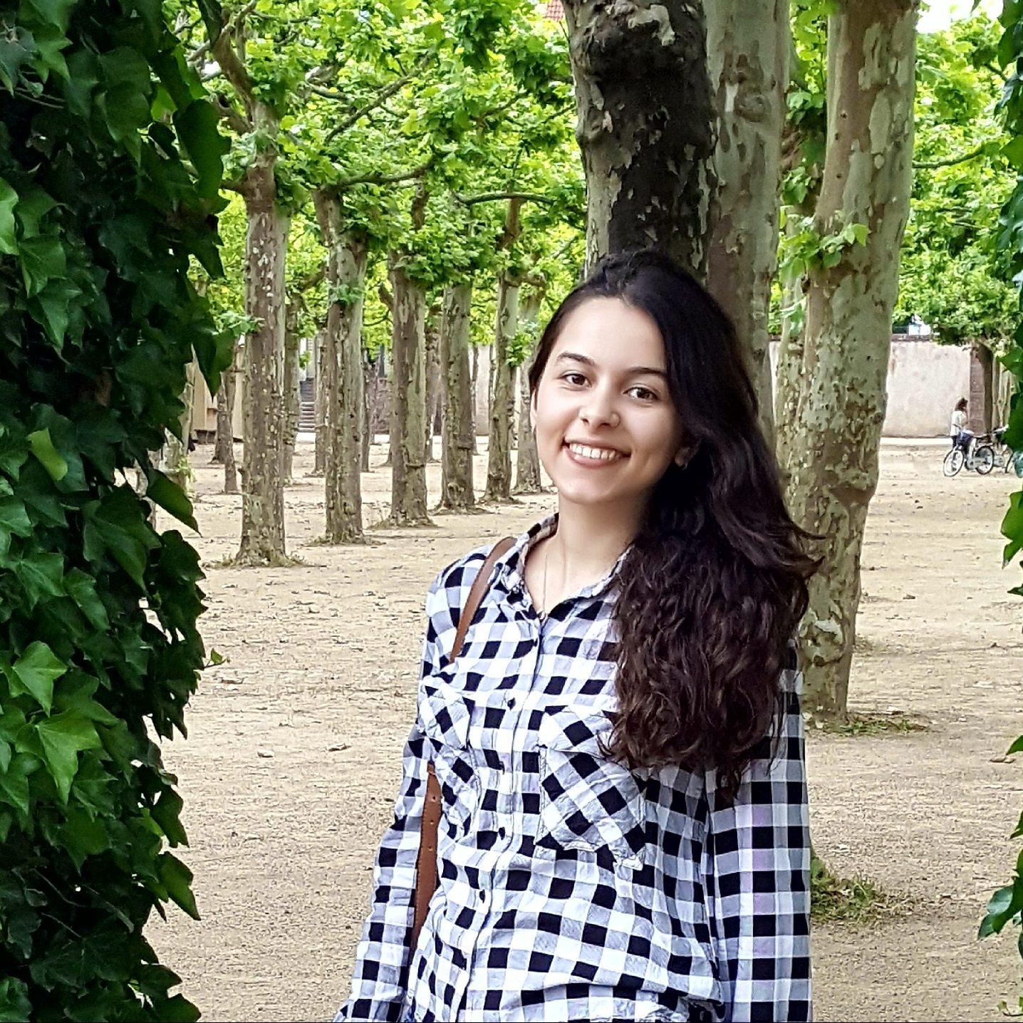 Salma El Ouahabi