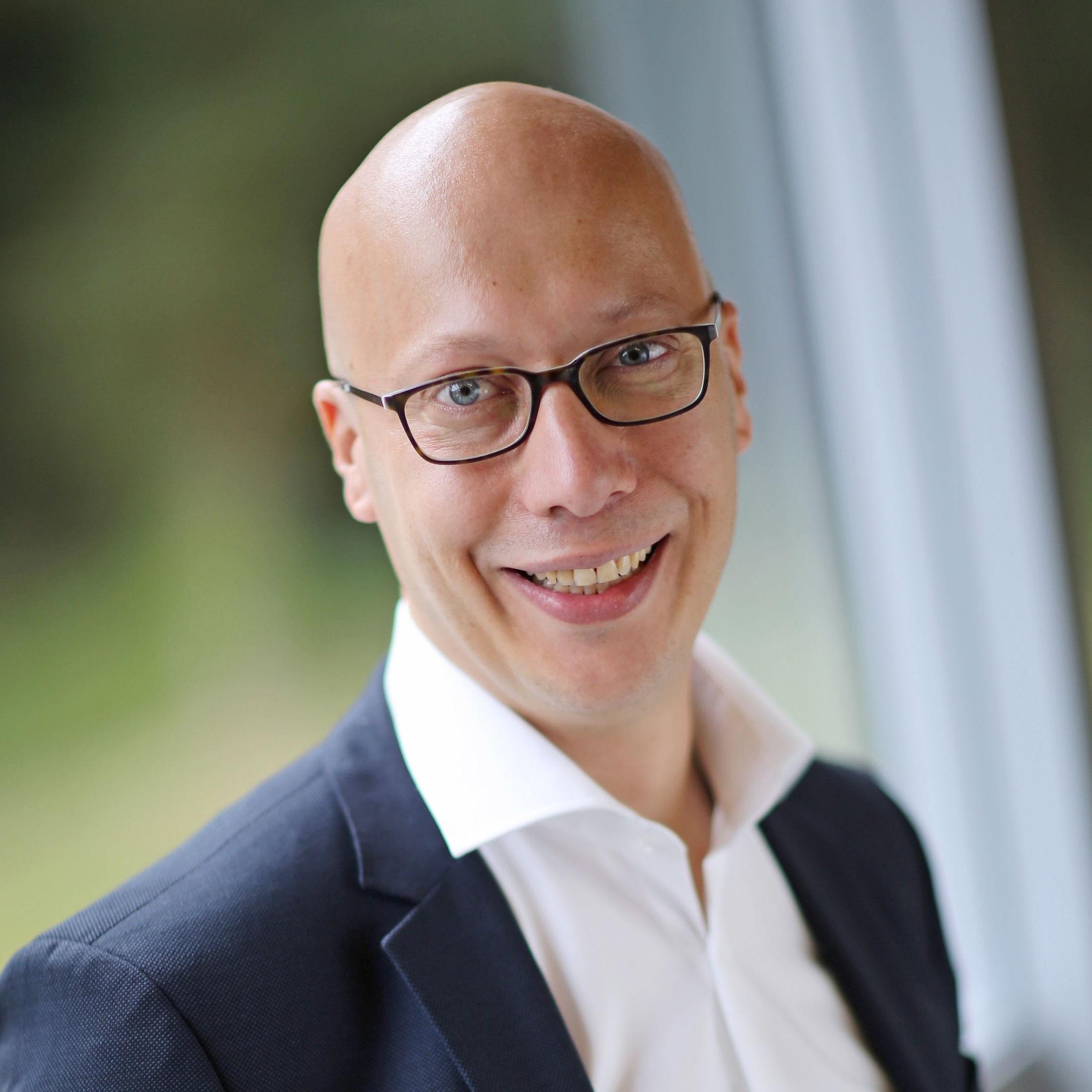 Bastiaan van der Linden