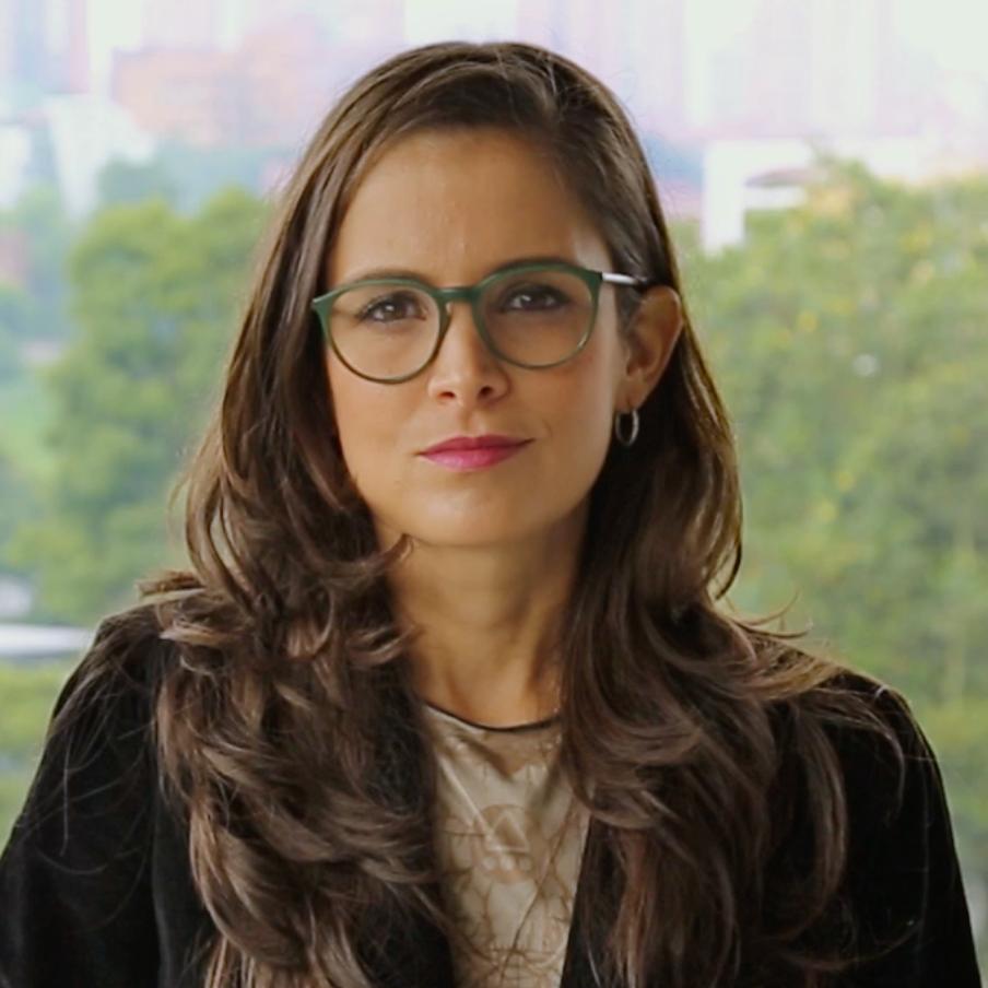 Maria Alejandra Gonzalez-Perez