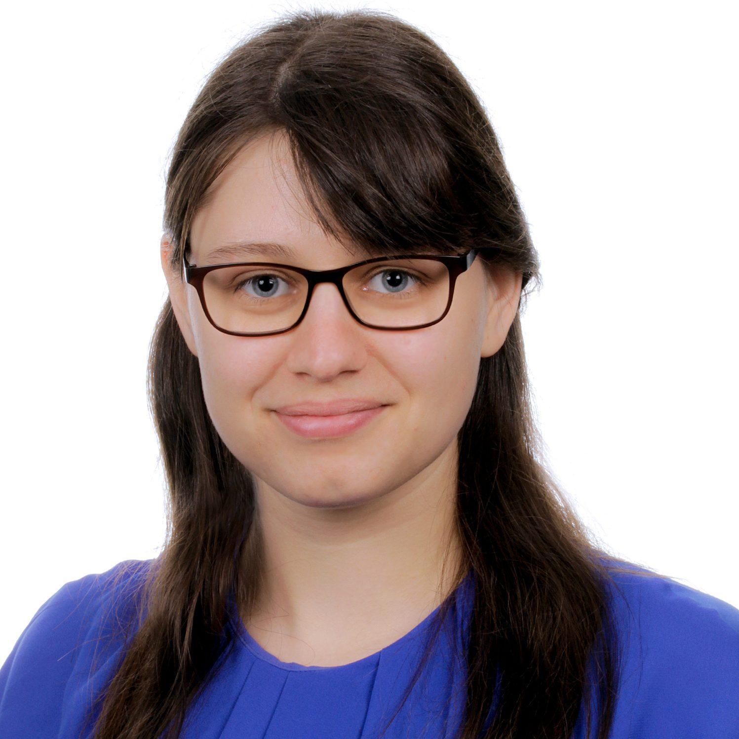 Pauline Sprenger