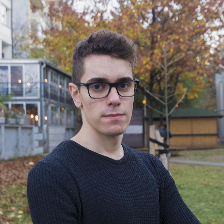 Stefan Krasić