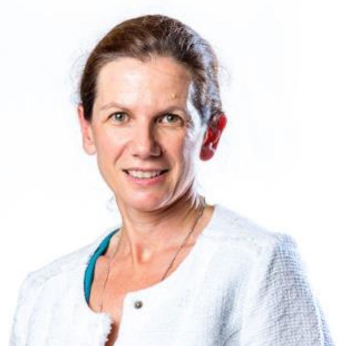 Suzanne Feinmann
