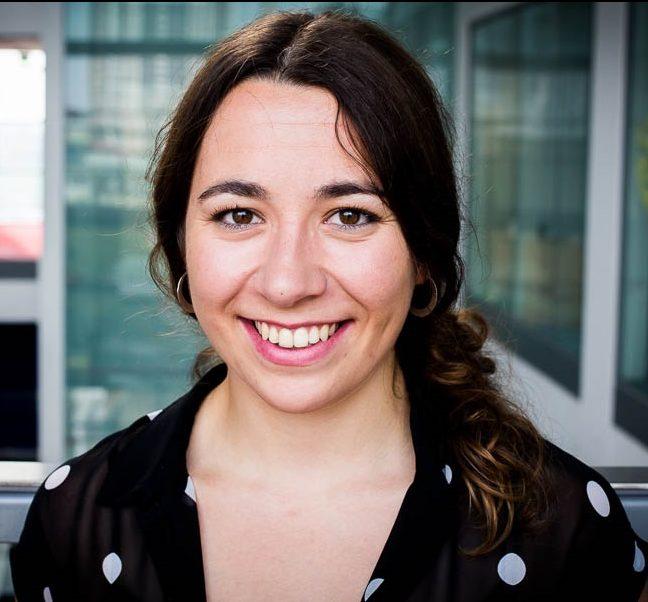 Charlotte Bonner
