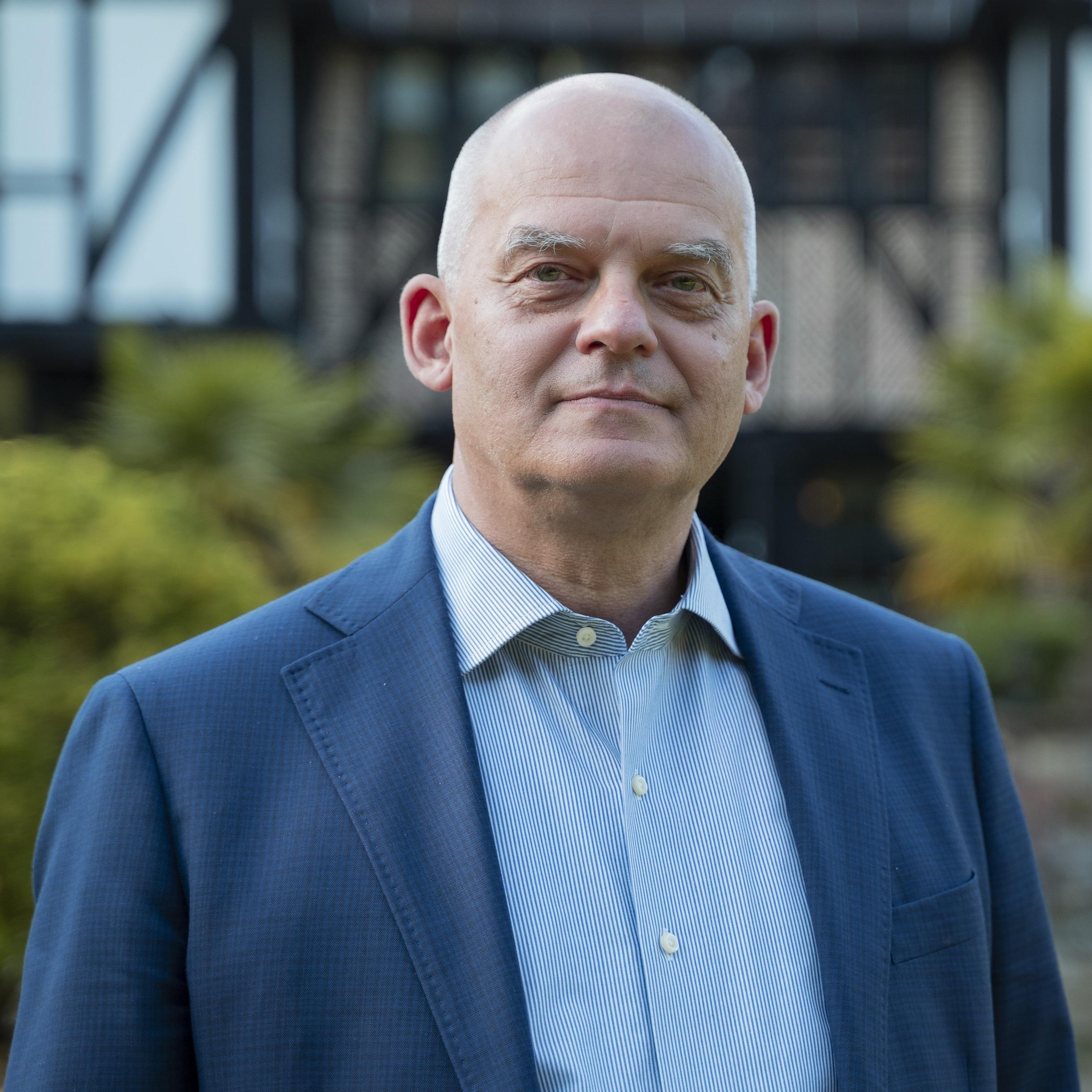 Ivo Matser