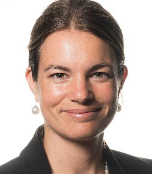 Elise Buckle